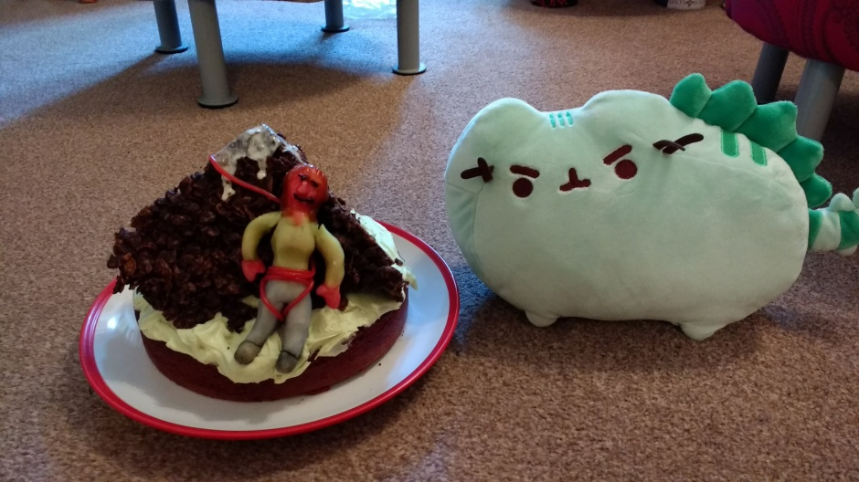cake-and-pusheen